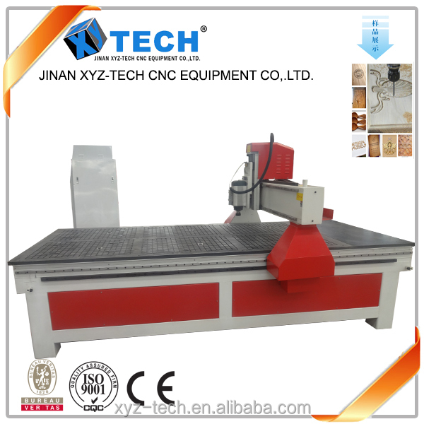 china woodworking kit cnc wood chair making tools portable ac servo motor parts for 4-axis wood cnc router machine for sale