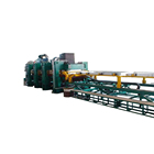 discontinuous puf production line 65 meter length