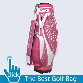 New Design Women Golf Travel Bag Standing - Buy High Quality Golf ... b218daa489