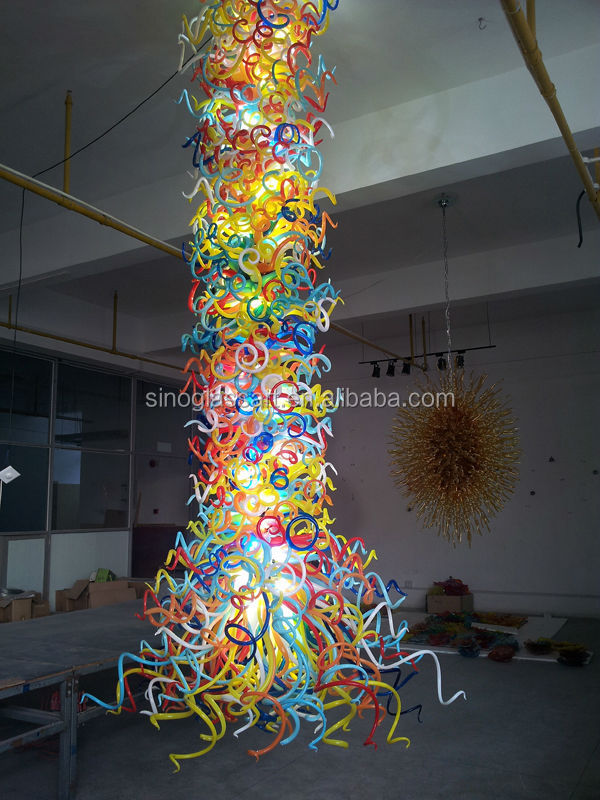 Ceiling Hanging Glass Sculpture, Ceiling Hanging Glass Sculpture Suppliers  And Manufacturers At Alibaba.com Amazing Ideas
