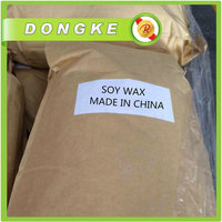 soy candles with wooden lid wax cubes wholesale raw material for vegetable oil