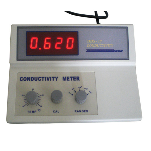 China Lab Conductivity Meter, China Lab Conductivity Meter