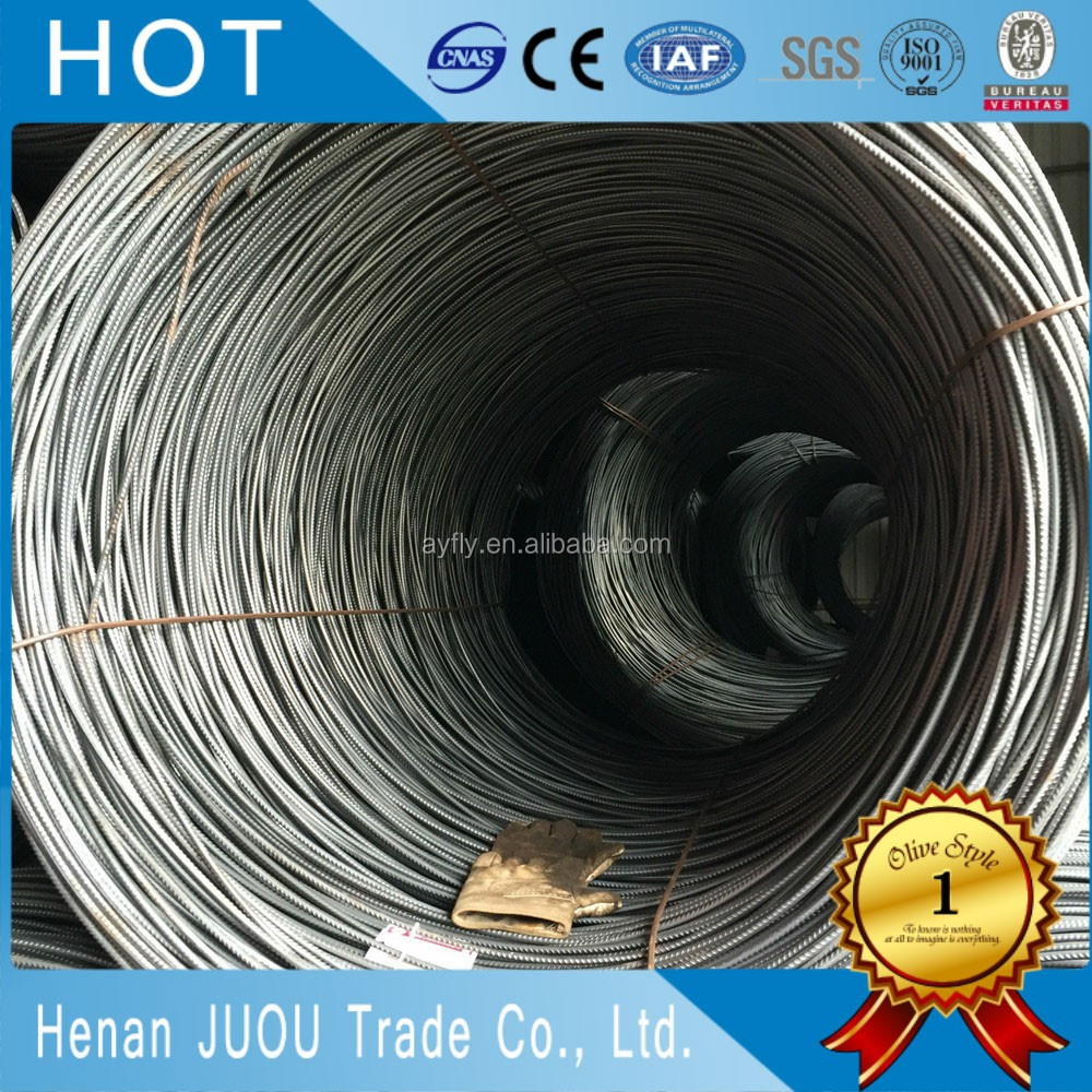 ABS certification good quality hot galvanized electrode welding wire steel rope/rod er70s 6