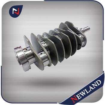 Stroke 75mm/79mm Billet Crank For Subaru Ej205 Ej207 Wrx Engine Crankshaft  - Buy For Subaru Ej205-wrx Crankshaft,For Subaru Ej207 Wrx Crankshaft,For