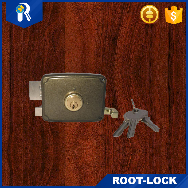 door lock italy electronic lock mechanism high security lock cylinder