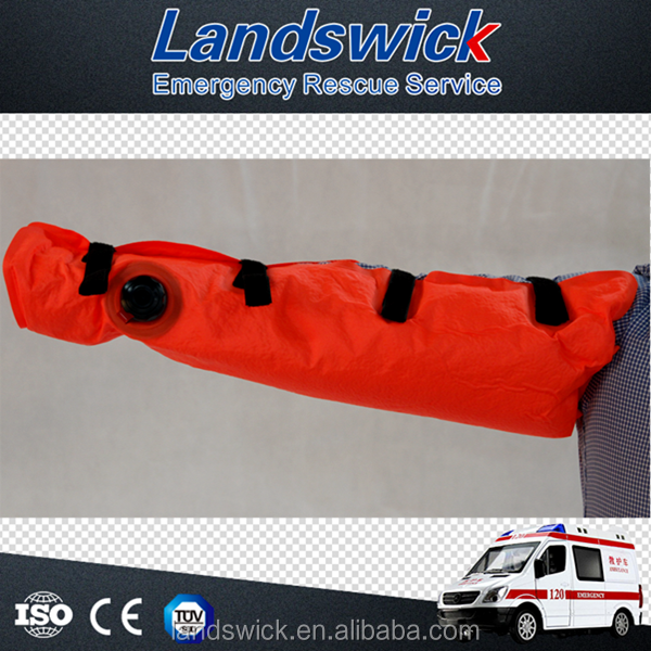 EMSS emergency rescue fast shaped splints