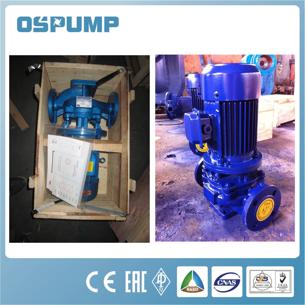 chemical used corrosion resistant vertical slurry pump