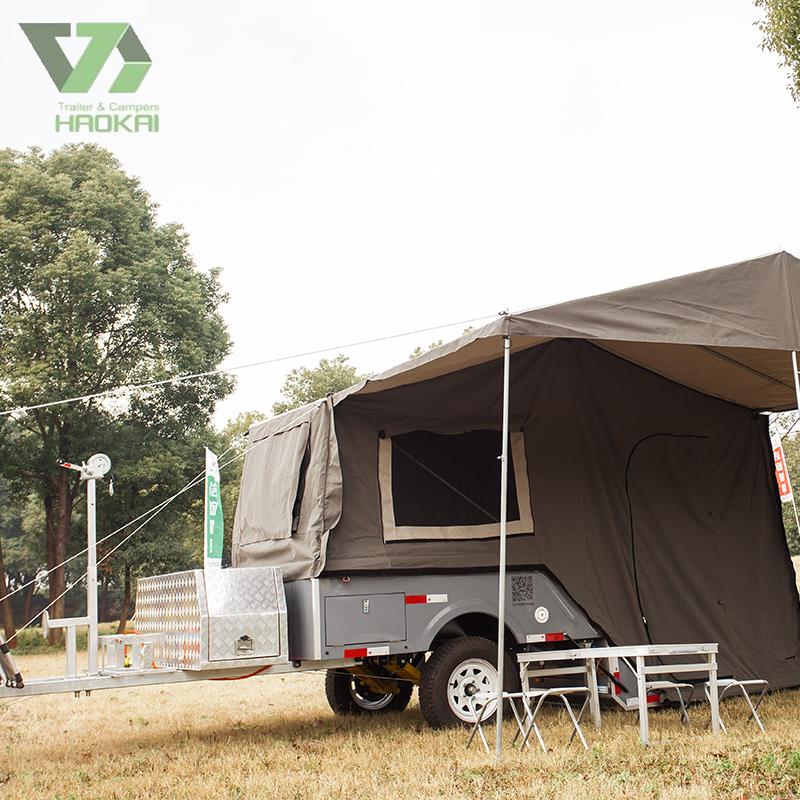Hot Promotion Different Types Utv Camper Trailers Off Road China Wholesale Buy Utv Camper Trailers Off Road Camping Trailer Caravan Mobile Caravan