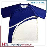 Custom embroiled mens office uniform poliyester dry fit sublimated spandex polo t shirts