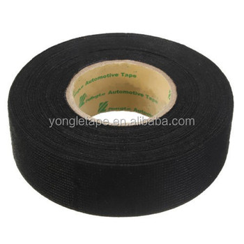Brilliant Wiring Loom Harness Adhesive Cloth Fabric Fleece Tape 15M X 19Mm Wiring 101 Akebwellnesstrialsorg
