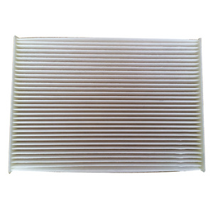 Factory Direct Auto Cabin Air Filter With Good Quality And Low Price