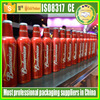 280ml 300ml 330ml 400ml 450ml 480ml 500ml 550ml 600ml Recyclable Aluminum Wine Bottles for Sale