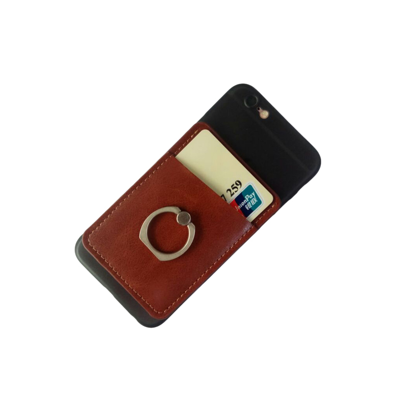 Card Holder Back on Phone, Stick on Wallet Functioning as Credit Card Holder , Phone Wallet Case and Phone Card Holder Wallet фото
