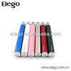 eGo C Twist Battery 1100mAh with Variable Voltage