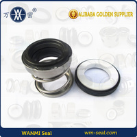 High demands 560 type waterproof rotary mechanical seal for water pump