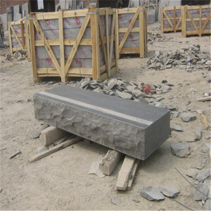 China Blue Limestone Paver
