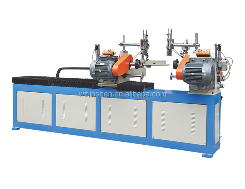 paper core grinding machine