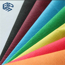 Bag Fabric Material100% Pp Spunbond Nonwoven Polypropylene Fabric Price