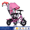 China factory tricycle baby/kids three wheel bikes/tricycle kids