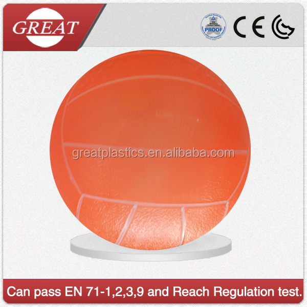 Promotional High Quality Inflatable Beach Ball