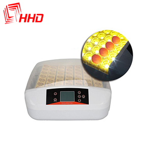 HHD Home use high hatching rate 56 eggs the incubator