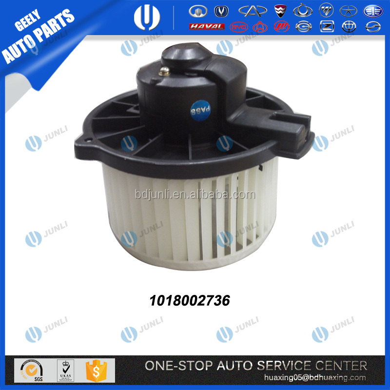 1018002736 BLOWER ASSY GEELY MK ALL CHINESE GEELY AUTO <strong>PARTS</strong>