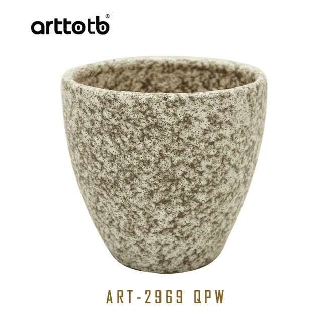 Clay mini garden pots wholesale garden pots suppliers alibaba mini clay flower pot cheap prices decorative home and garden by factory direct sale workwithnaturefo