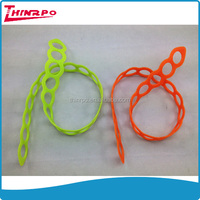 Super Strength Durable Silicone Rubber Band For Binding