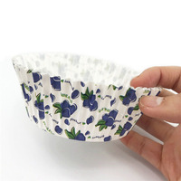 Disposable Baking Cake Cup Cupcake Wrapper Muffin Cups