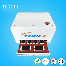 China Shenzhen Tuoli Factory Fix Phone Screen Vaccum Laminator for LCD Refurbishing