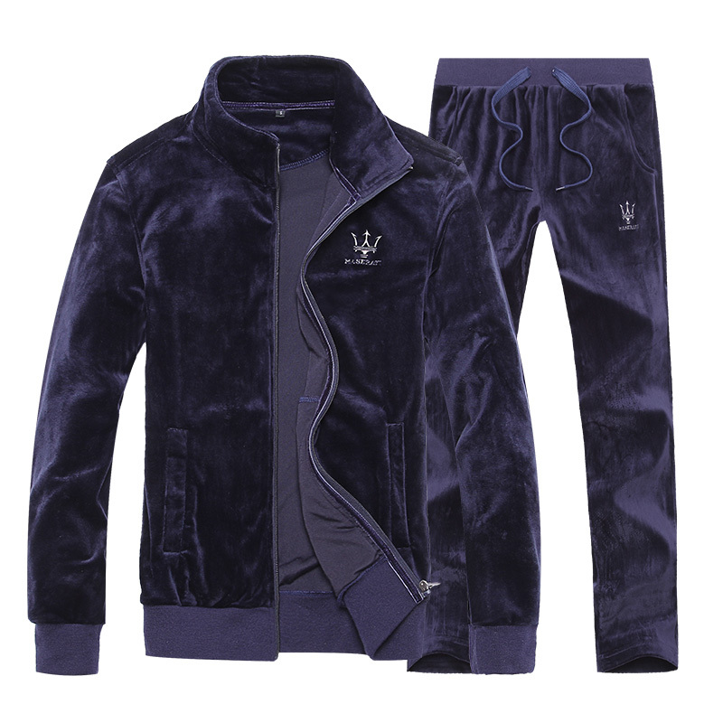 Product Features TOP QUALITY - These tracksuits were made with the best quality and care.