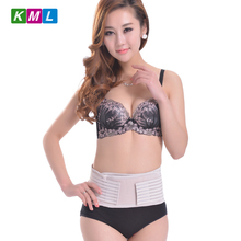 Kangmeilan self-heating waist support--waist trimmer ab belt
