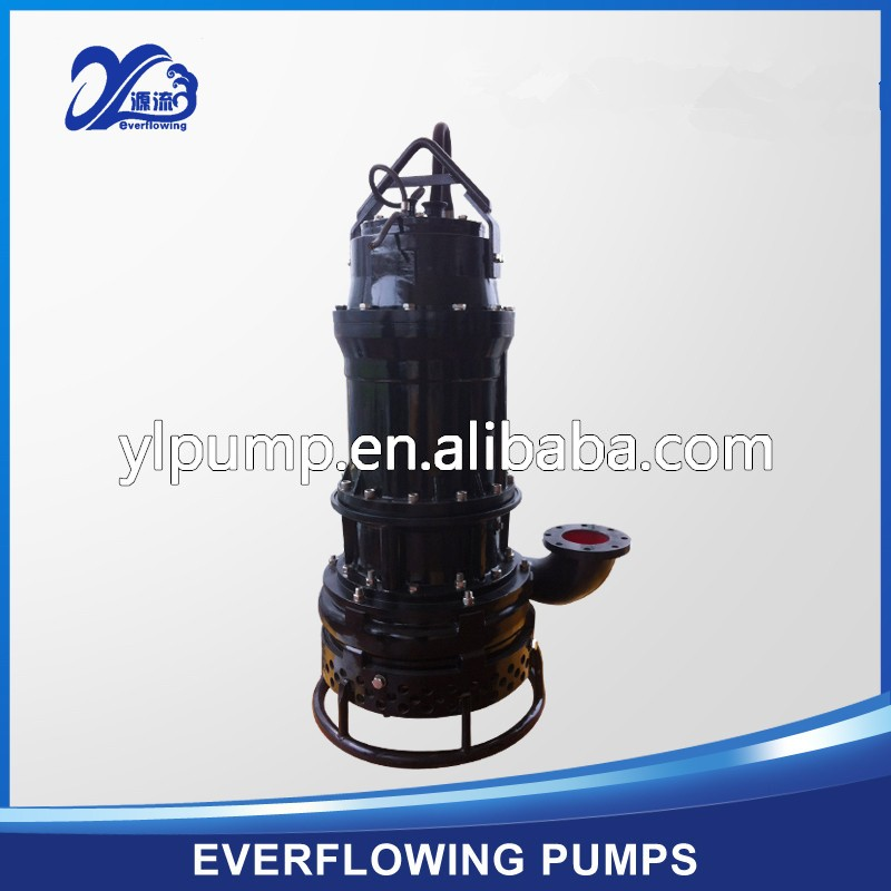 Electric Submersible Slurry Tailings Pump For Dredge Tailings - Buy Dredge  Tailings,Tailings Pump,Submersible Slurry Pump Product on Alibaba com