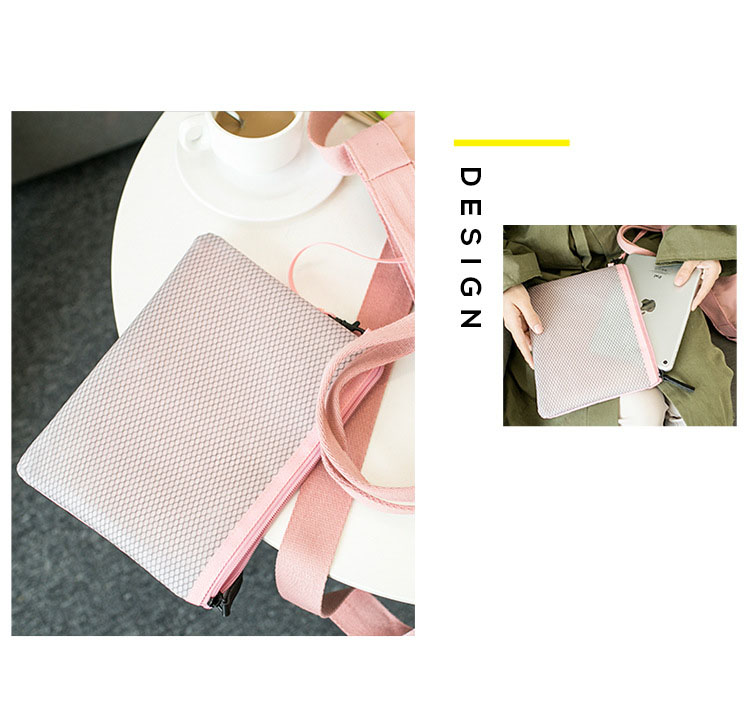 Foldable Travel Duffel Bag Waterproof Lightweight Luggage Bag