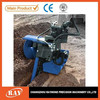tractor mounted trencher/trencher/farm ditching machine Double Chain