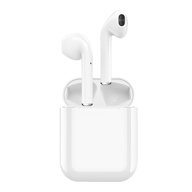 i10 i12 i13s tws bt mini version 5.0 bass earbuds headphones wireless charging Siri hifi tws wireless headset tws earphone