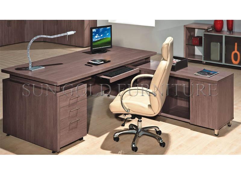 Moderne houten bureau kantoor tafel ontwerp sz od061 houten tafels product id 60090803507 - Decoratie ontwerp kantoor ontwerp ...