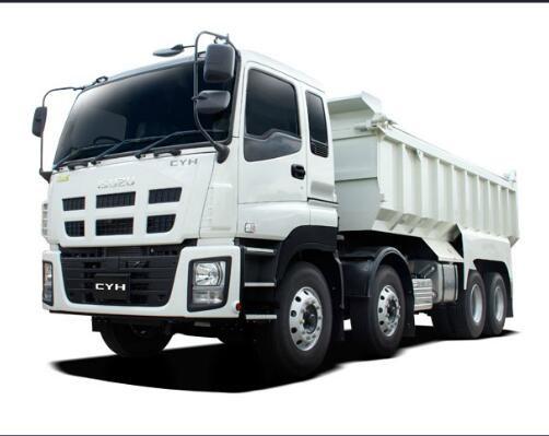 מצטיין משמש ISUZU/ISUZU/ניסן/וולוו משאית אשפה, יפני השתמש משאית אשפה SD-58