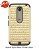 Hard Back Plastic Phone Case For Moto X Style X Pure Edition Motorola X play Hybrid Case Cover