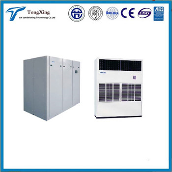26kw 145kw Package Type Air Conditioning Units Constant