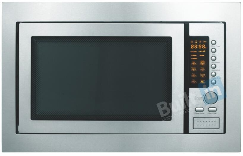 23 25 28l Microwave Oven Stainless