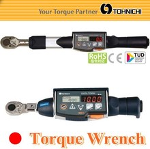 TOHNICHI Torque Spanner Wrench with multiple functions, Digital Torque Meter, Torque Driver available