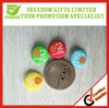 High Quality Customized Brand Tin Button Badge