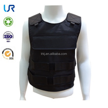 aramid bulletproof vest / NIJ IIIA bullet proof vest / body armour