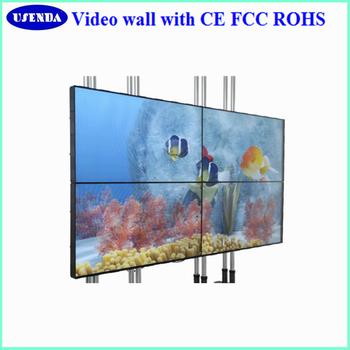 46inch 20mm Did Led Multi Panel Tv Wall,Digital Signage Advertising Video  Wall,Super Narrow Bezel Video Wall - Buy Led Multi Panel Tv Wall,Digital