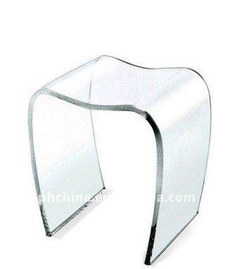 Tabouret Plexiglas Transparent. Free Tabouret With Tabouret ...