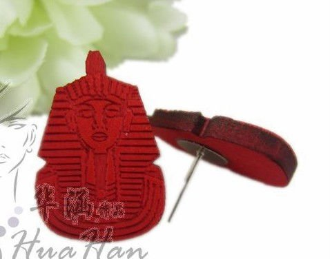 China Good Wood Earrings Manufacturers And Suppliers On Alibaba