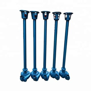 NWL series anti corrosion submersible pump