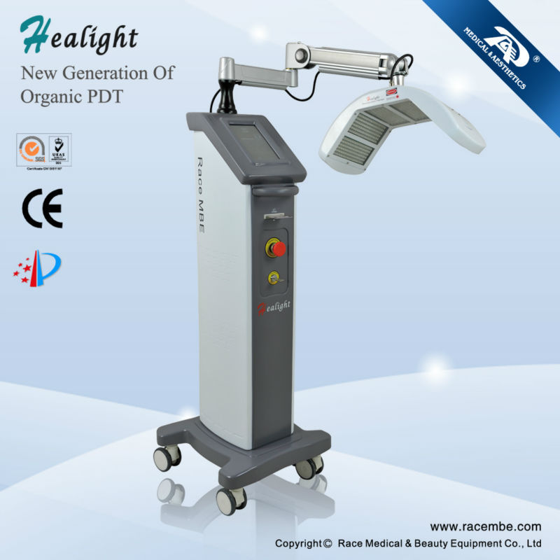 Led Pdt Collagen Red Light Therapy For Medical Clinics
