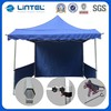 2015 new arrival 100% stable and durable pop up exhibition tent